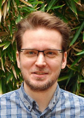 PD Dr. Ingolf Reim