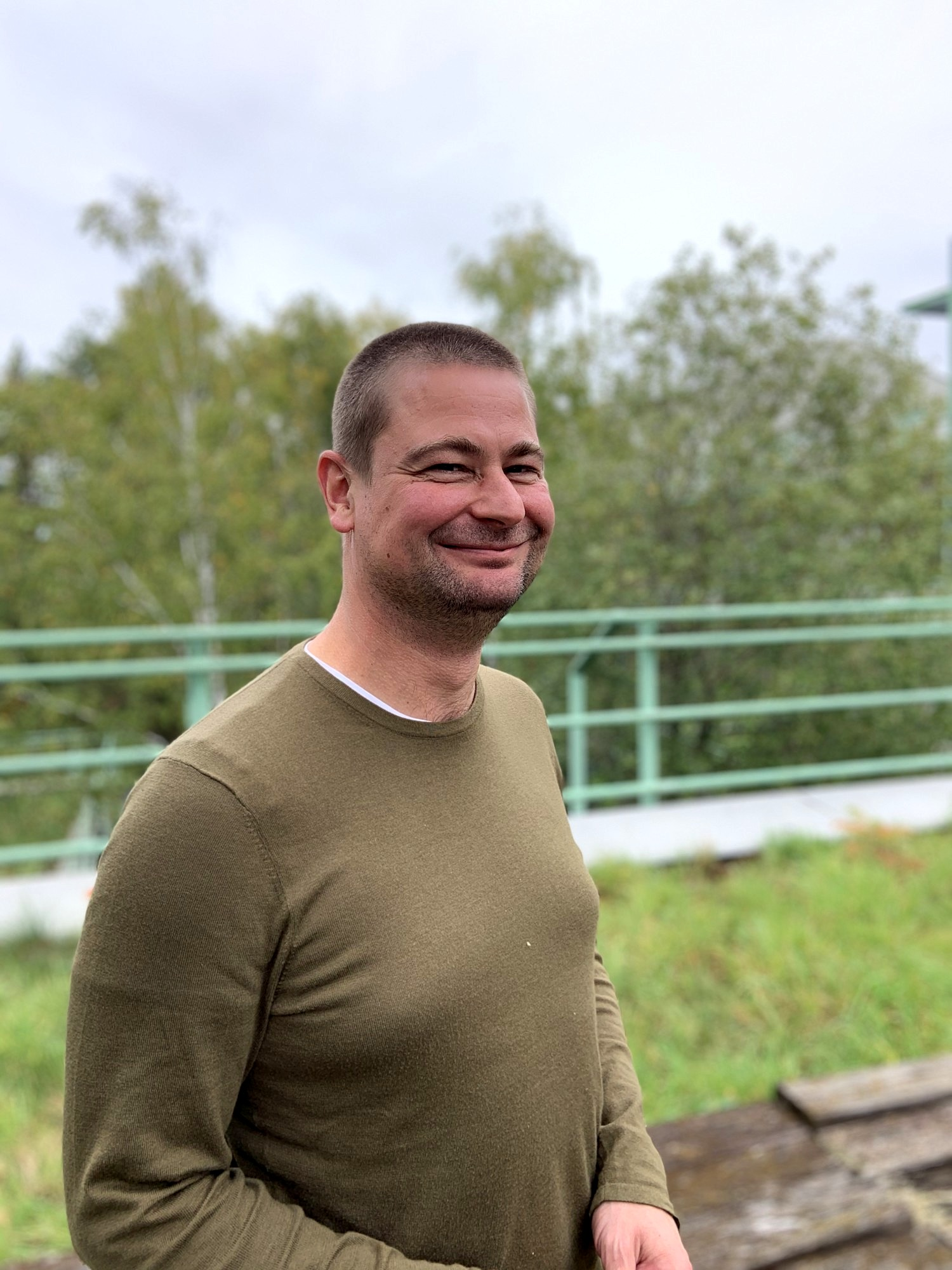 Dr. Christoph Schaub